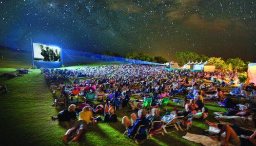 В Зеленодольске появится кинотеатр под открытым небом