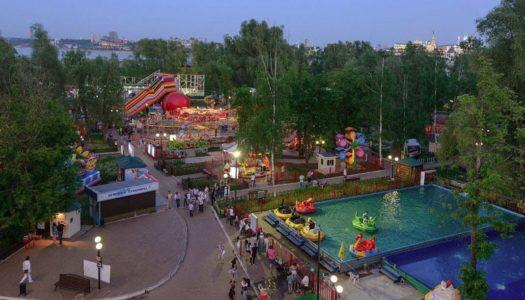 «День мороженого» в Казани перенесен на 22 июля