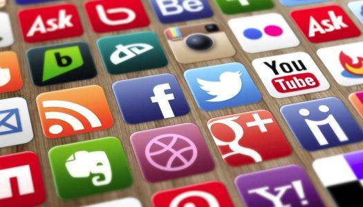 Депутаты предложили штрафовать соцсети
