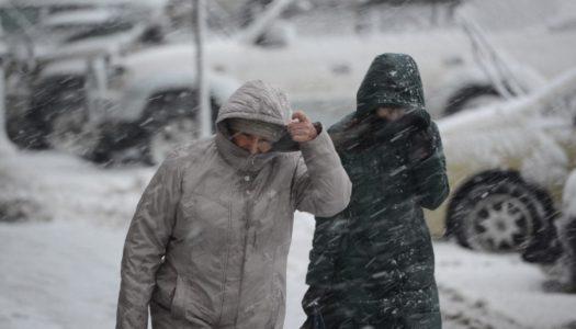 Синоптики прогнозируют в Татарстане сильный ветер