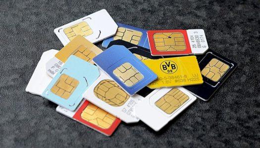 SIM-карта заменит паспорт в России