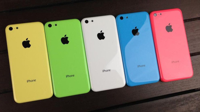 Wallpaper iphone 5c yellow