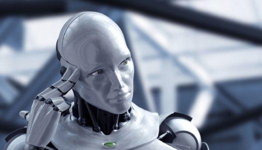 Робот-полицейский был найден «утонувшим»