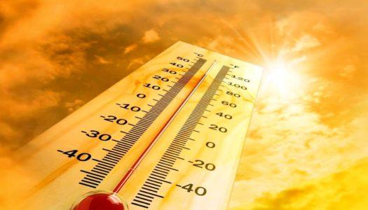 В выходные в Татарстане сохранится жаркая погода до +33 градусов