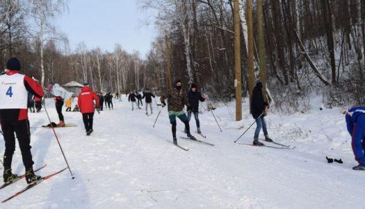 В микрорайоне Мирный возведут лыжную базу