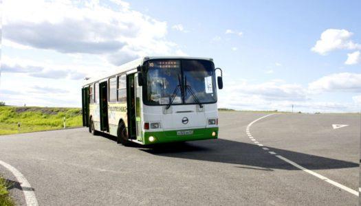В Васильево изменят маршрут автобусов