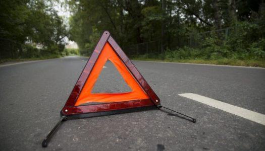 Смертельная авария произошла в Татарстане