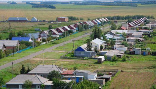 В селах Татарстана могут появиться старосты