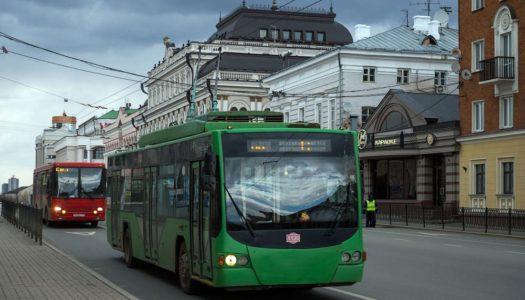 Власти Казани предложили повысить стоимость проезда в транспорте