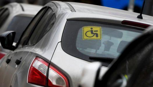Где в оформить опознавательный знак «Инвалид»?