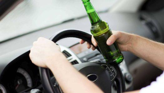 По Татарстану пройдут рейды по выявлению пьяных водителей