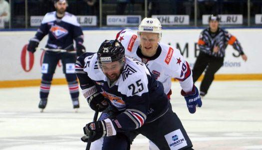 Хоккеист Зарипов дисквалифицирован на два года из-за допинга