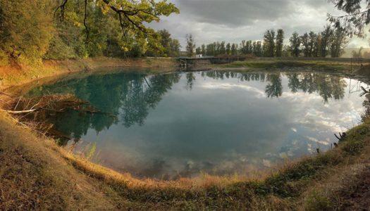 Водоемы Казани очистят при помощи ультразвука