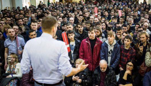 Штаб Навального подал в суд на исполком Зеленодольска